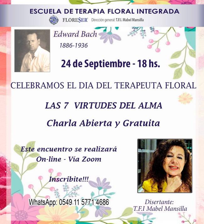 Escuela de Terapia Floral Integrada
