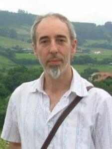 Ricardo Mateos Saínz de Medrano